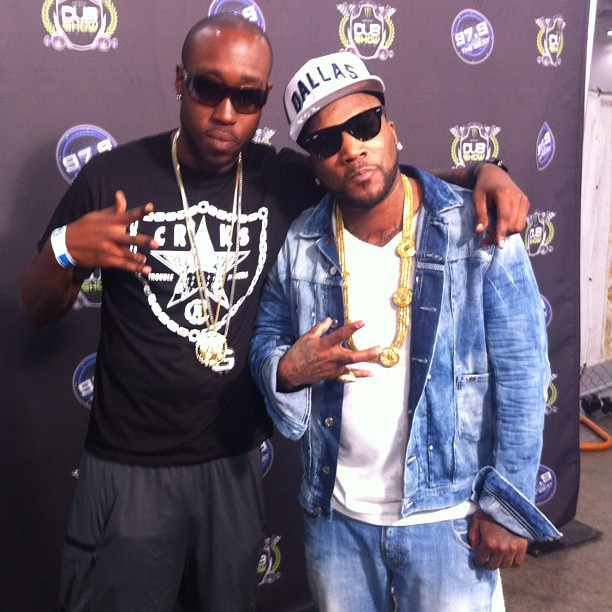 Freddie Gibbs & Young Jeezy
