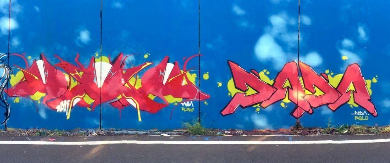 Tawa + Dada