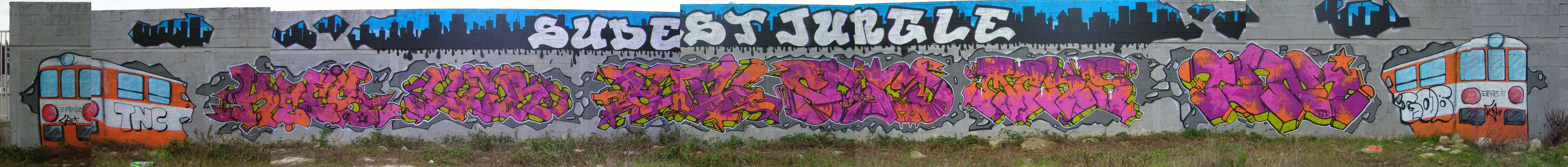 Kees + Uor + OneBlow + Sard + Meks + Tony