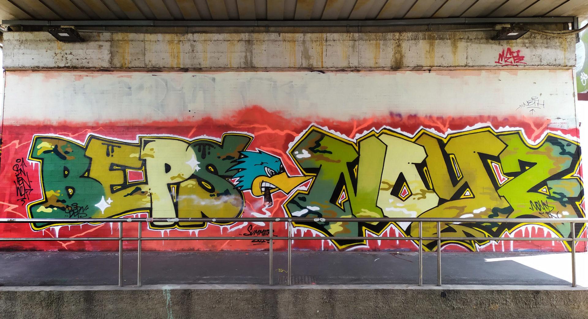 Beps + Noyz