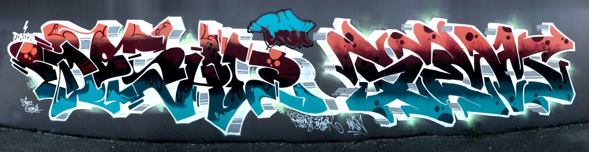 Reeno Dosher + Meson