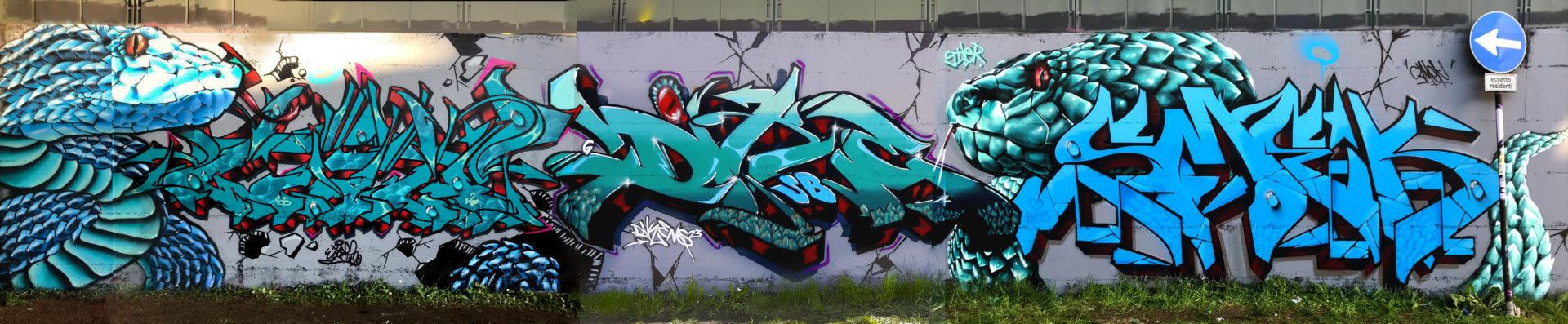 Siret + Wolf2 + Dikens23 + Siler + Smek