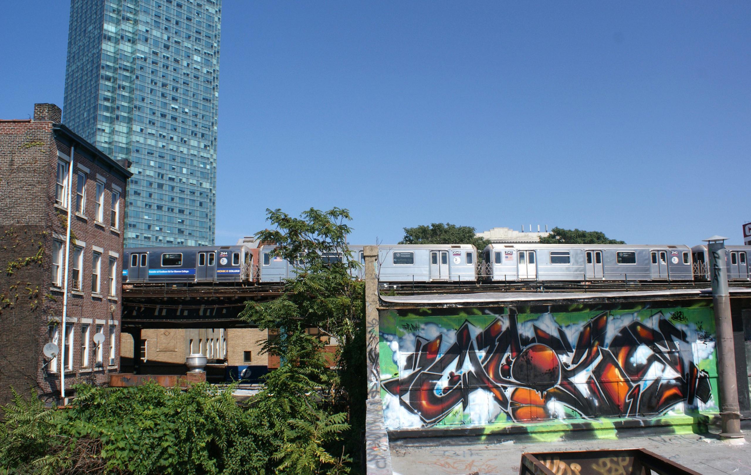 Pezzata di Coze nel Queens a New York