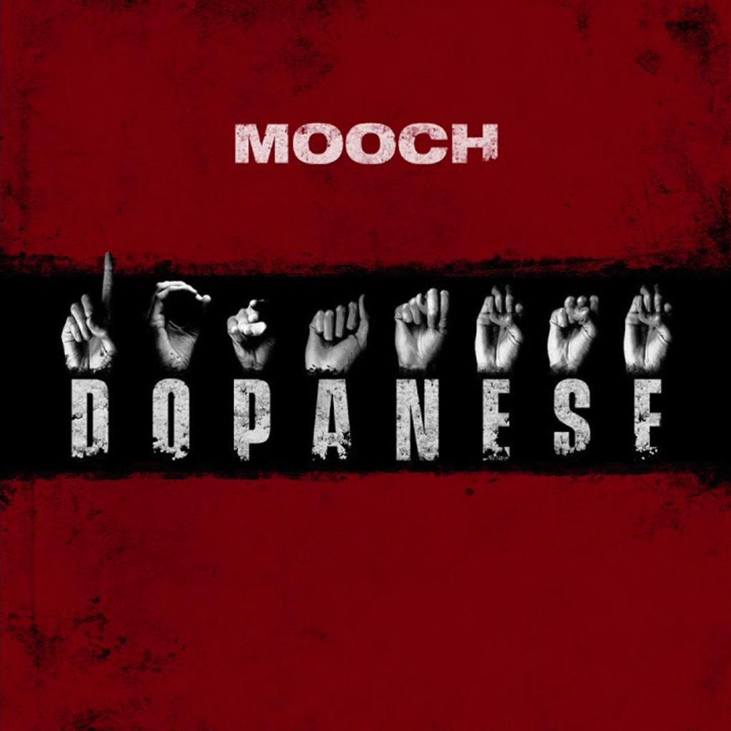 Mooch & Giallo Point - Dopanese copertina album