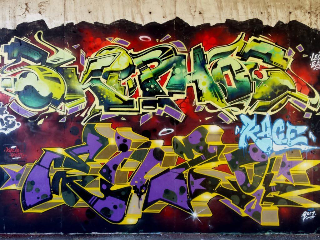 Fosk + Kage