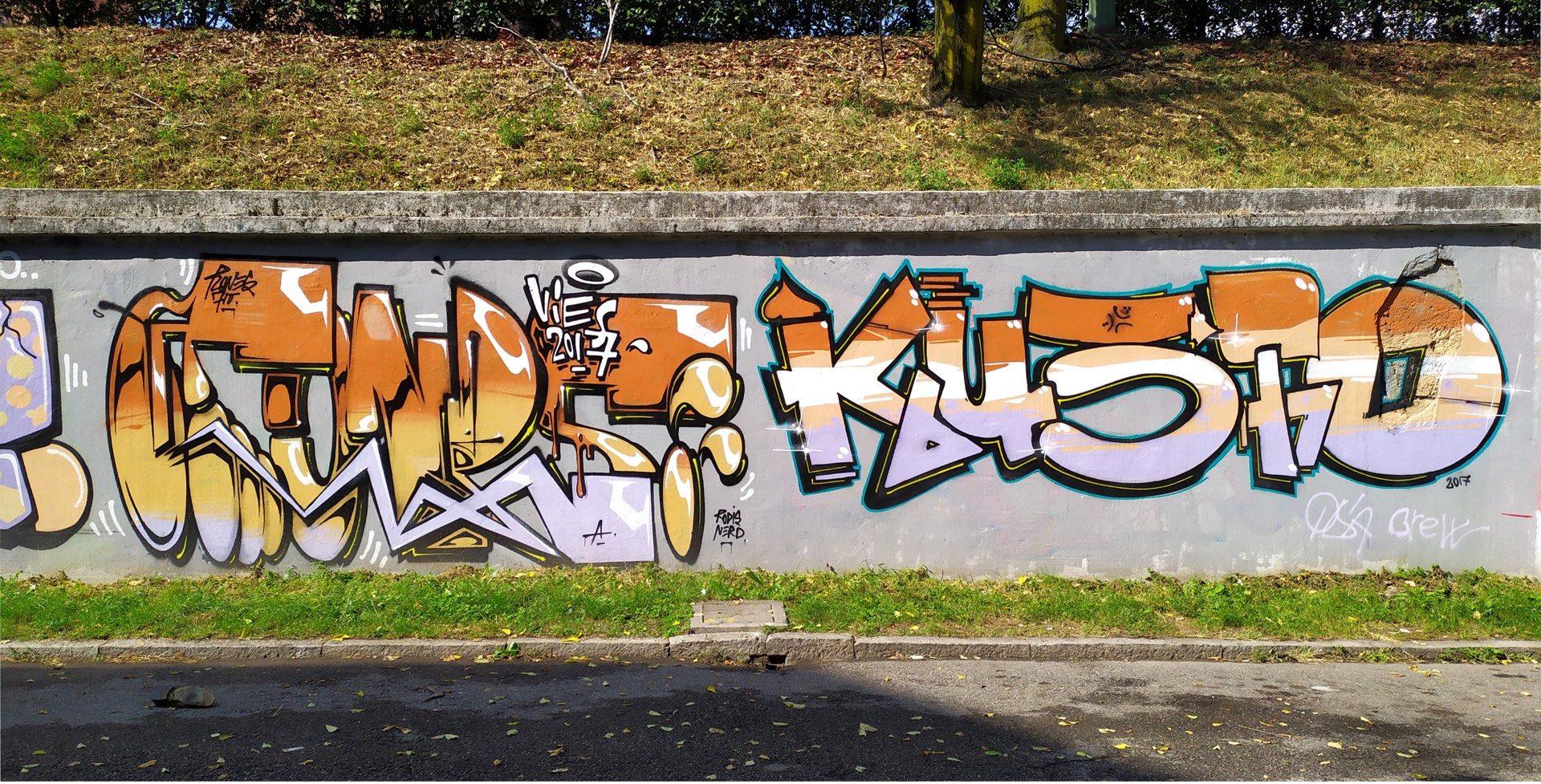 Rones + Kysto