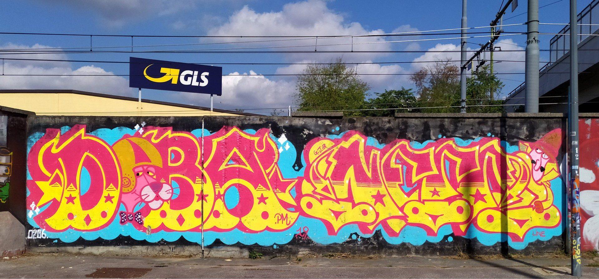 Doba + Nerd