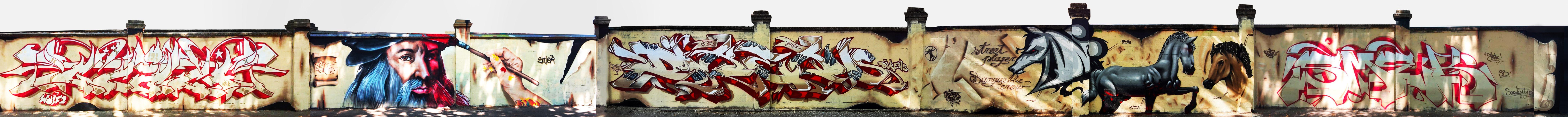 Wolf2 + Siler + Dikens23 + Siret + Smek