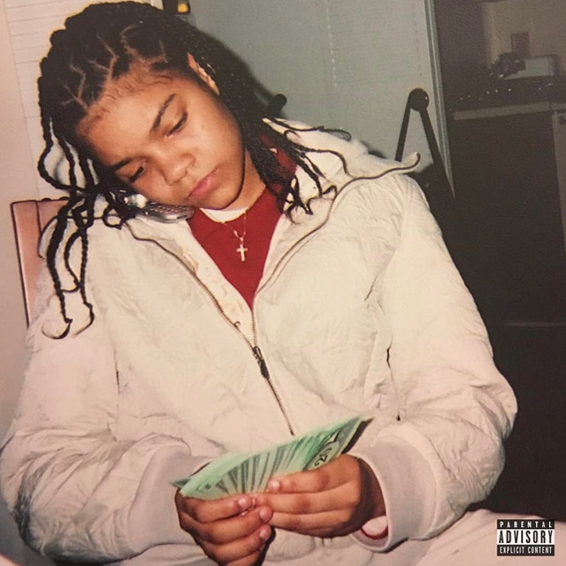 Young MA - Herstory album cover