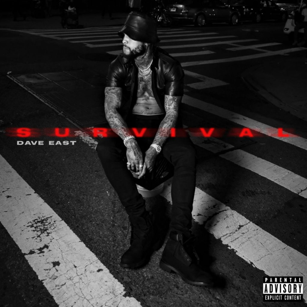 Dave East - Survival