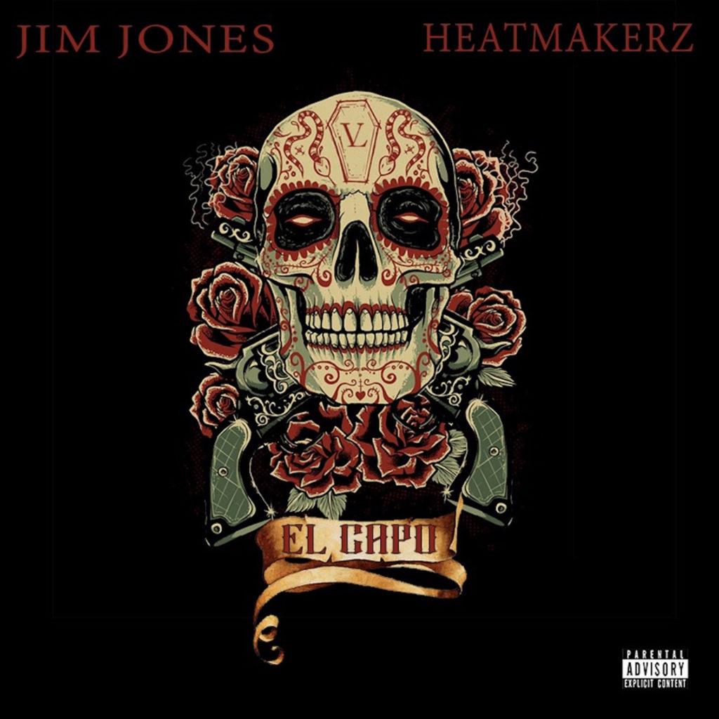 Jim Jones - El Capo