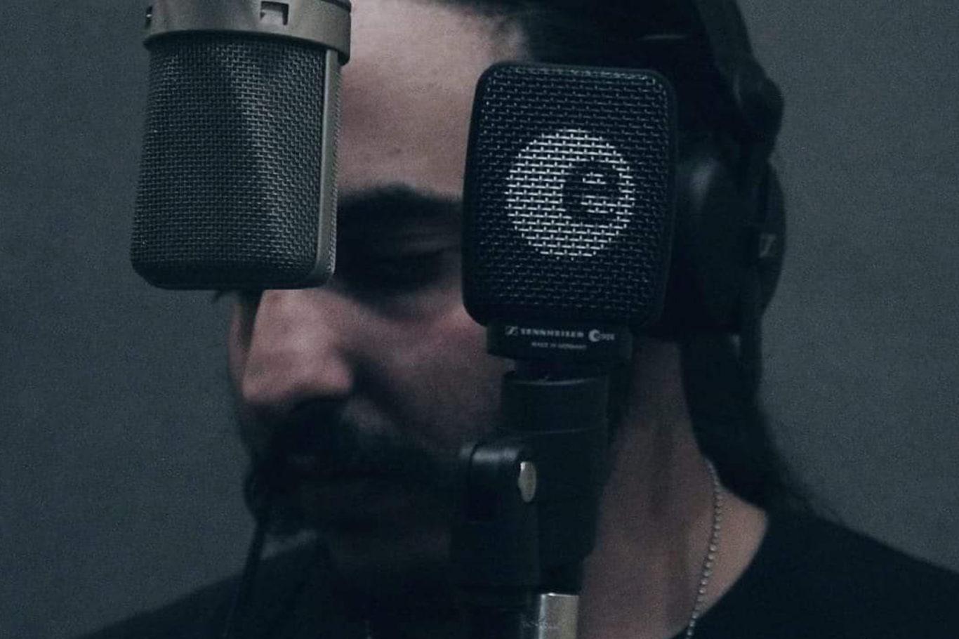 Rius rapper di Avola Sicilia