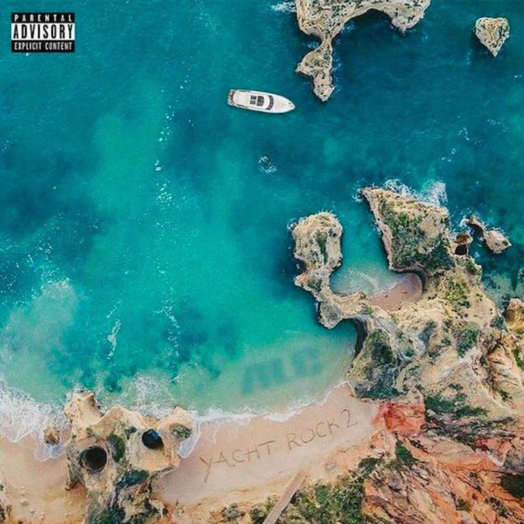The Alchemist - Yacht Rock 2