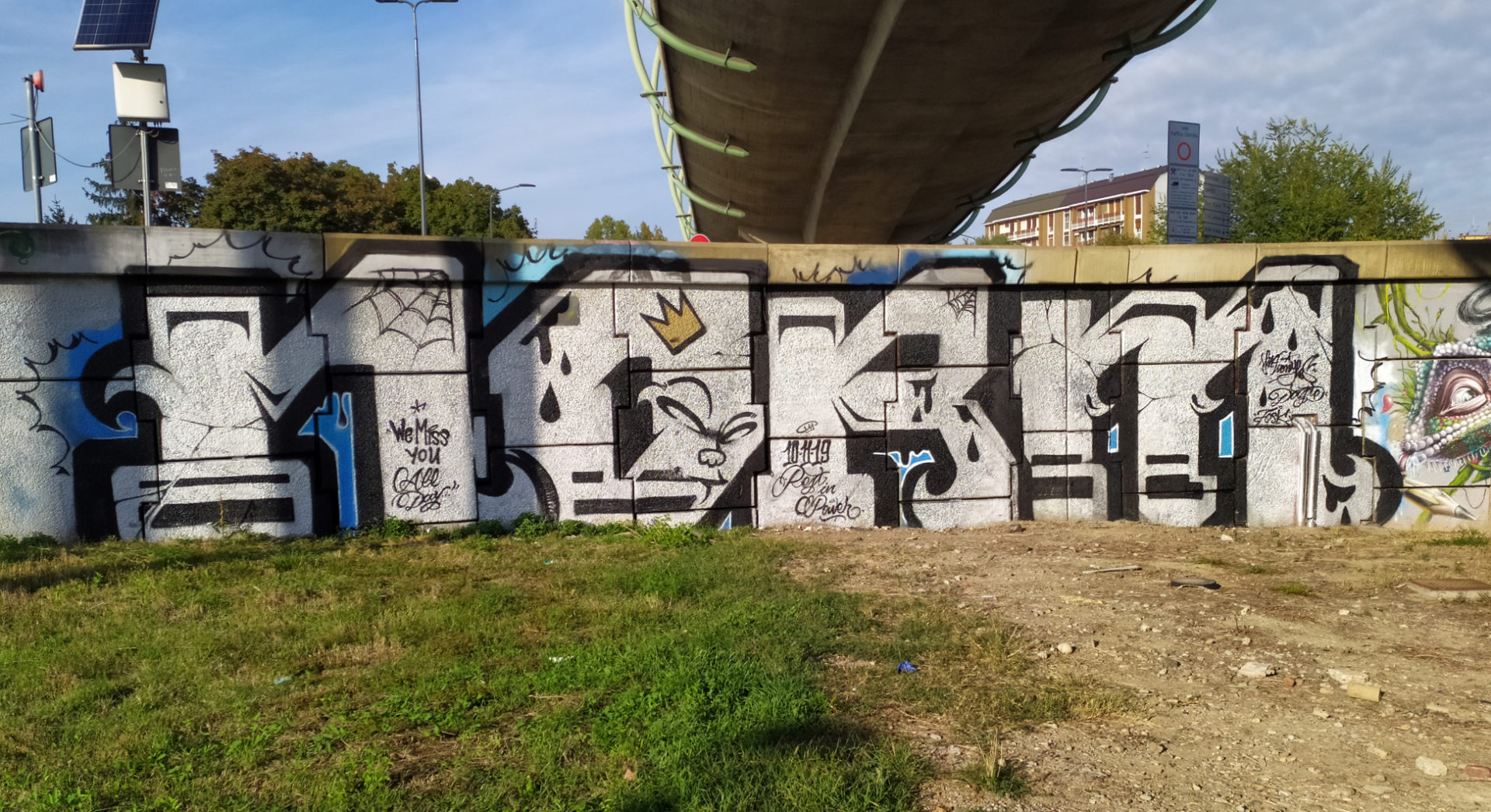 Norm Rip by Mr.Wany
