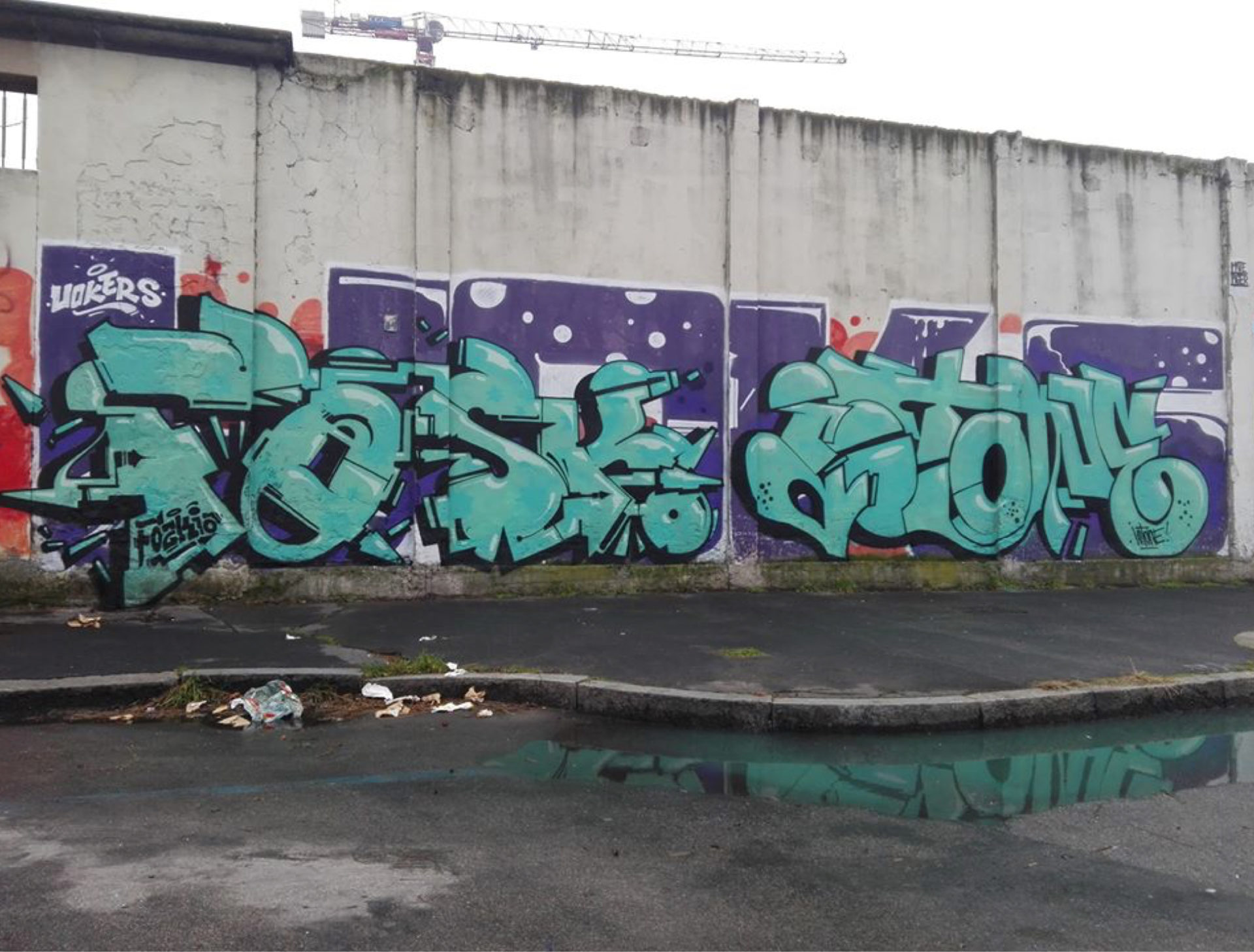 Fosk + Iotone