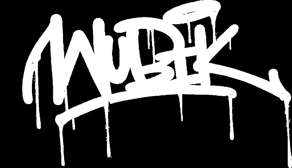 Wubik Tag Graffiti