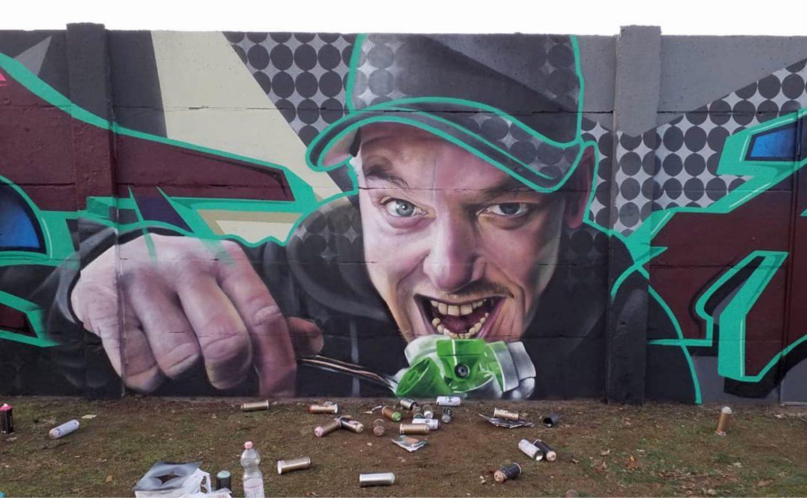 Mate + Stan, Berlin, Pankow 2019