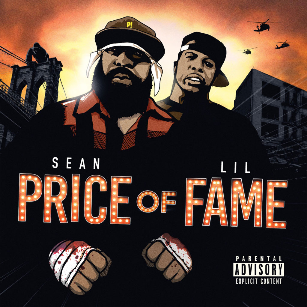 "Sean Price & Lil Fame -""Price Of Fame"" Recensione album"
