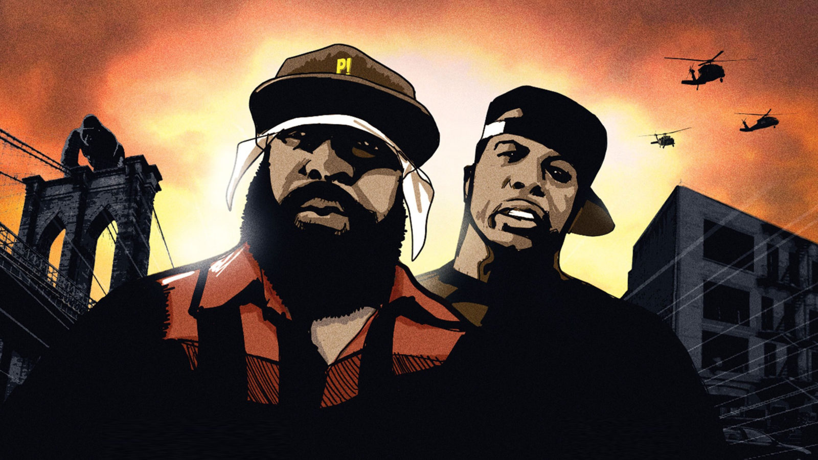 "Sean Price & Lil Fame -""Price Of Fame"""