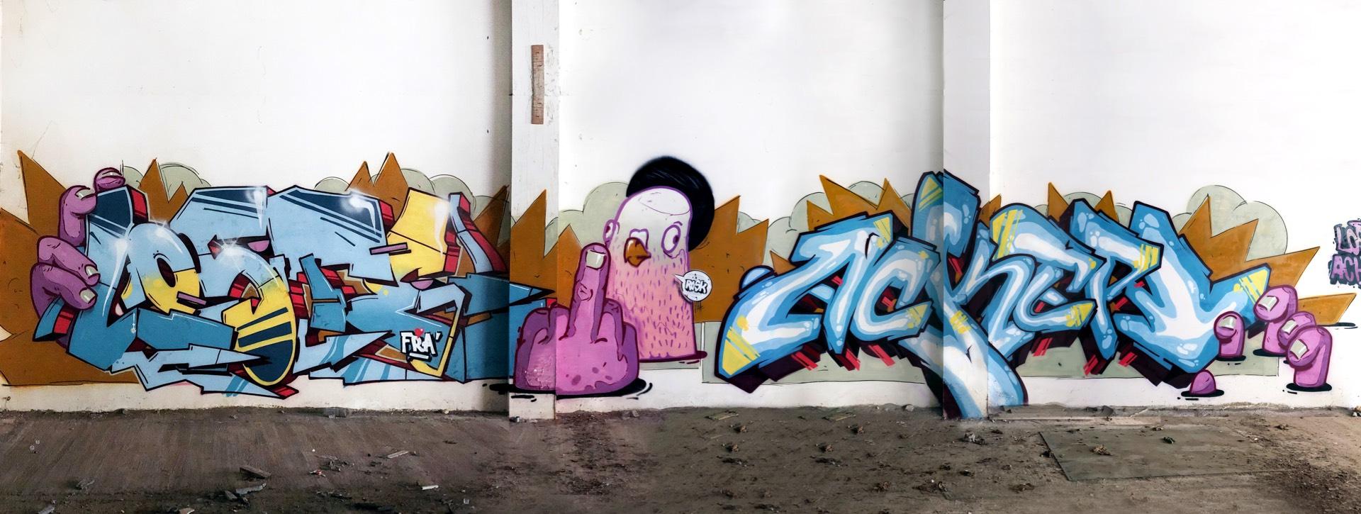 Loste + Acker
