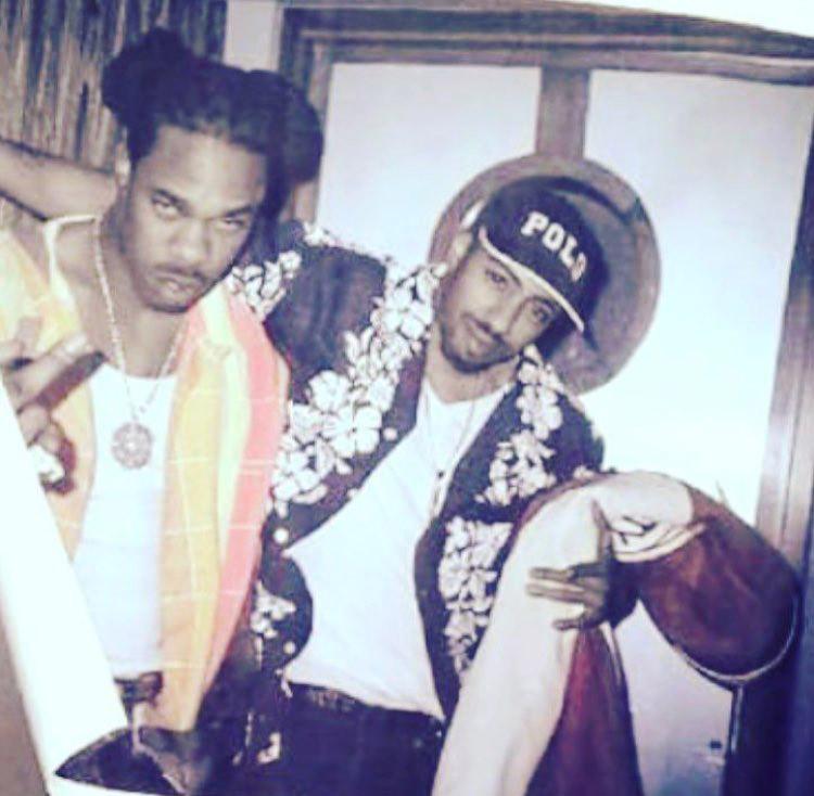 Busta Rhymes & Roc Marciano