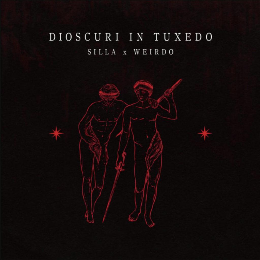 Silla X Weirdo - Dioscuri in Tuxedo Recensione album