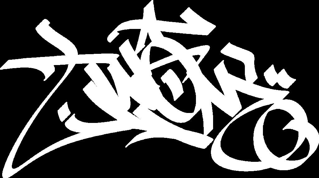 Twone Graffiti Tag
