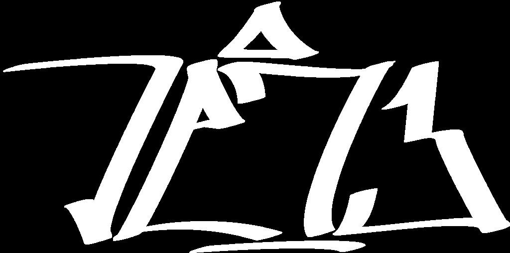 JE73 graffiti tag