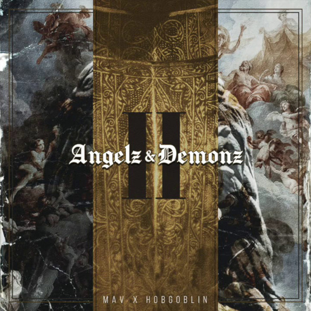 M.A.V. - Angelz and Demonz 2 recensione