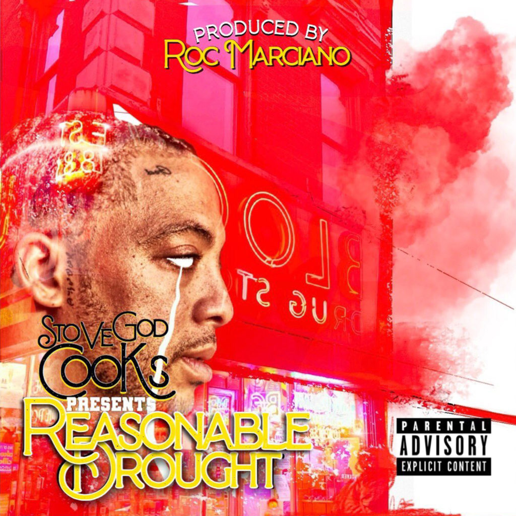 Stove God Cooks - Reasonable Drought recensione