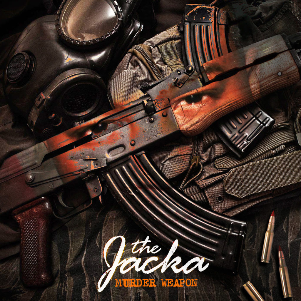 The Jacka - Murder Weapon recensione