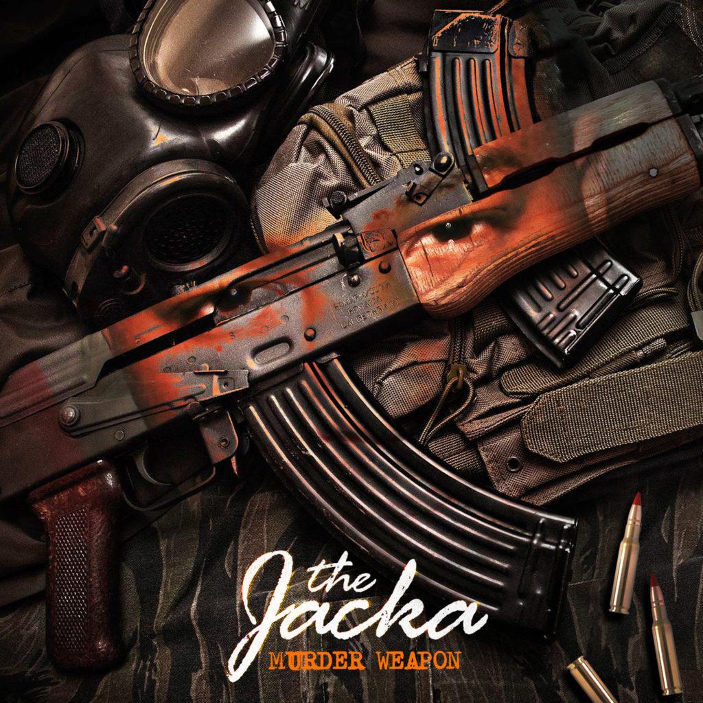 The Jacka - Murder Weapon