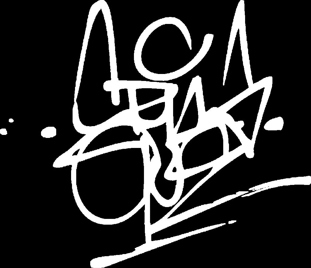 Ericsone TDK Graffiti tag
