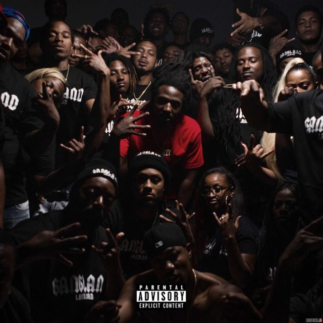 Mozzy - Gangland Landlords recensione