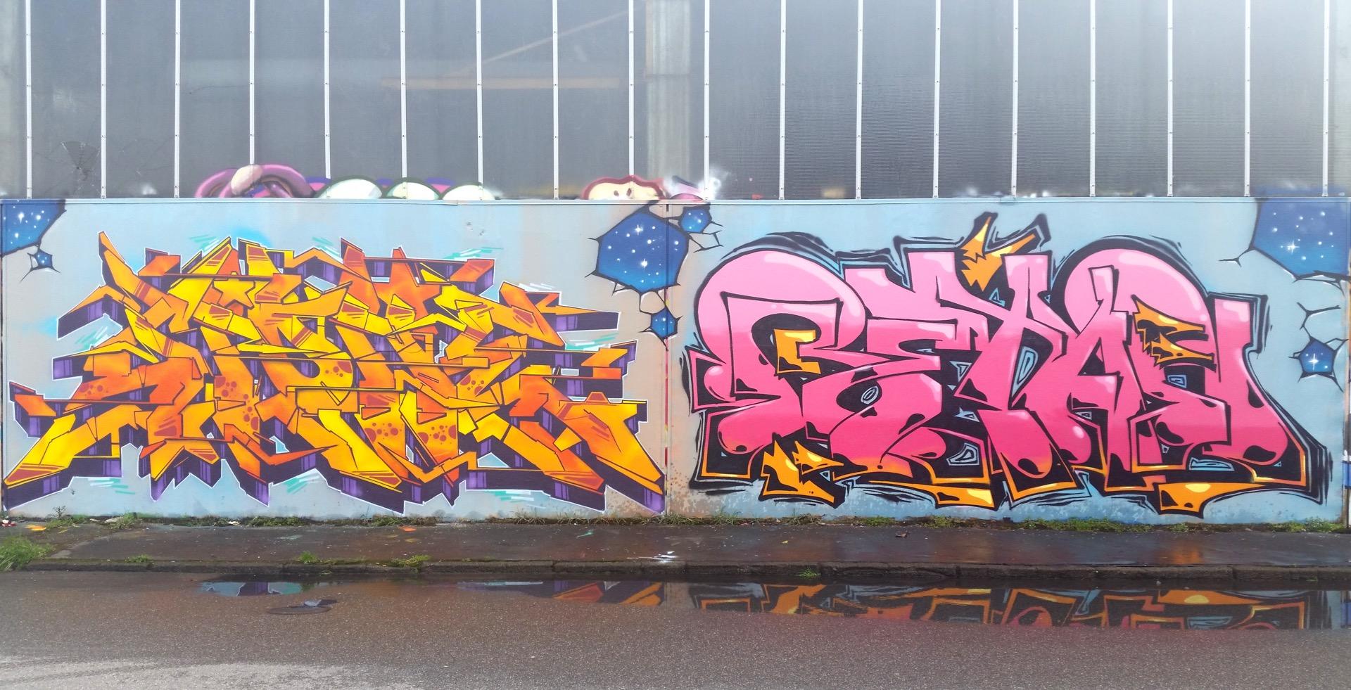 Giowe + Antre