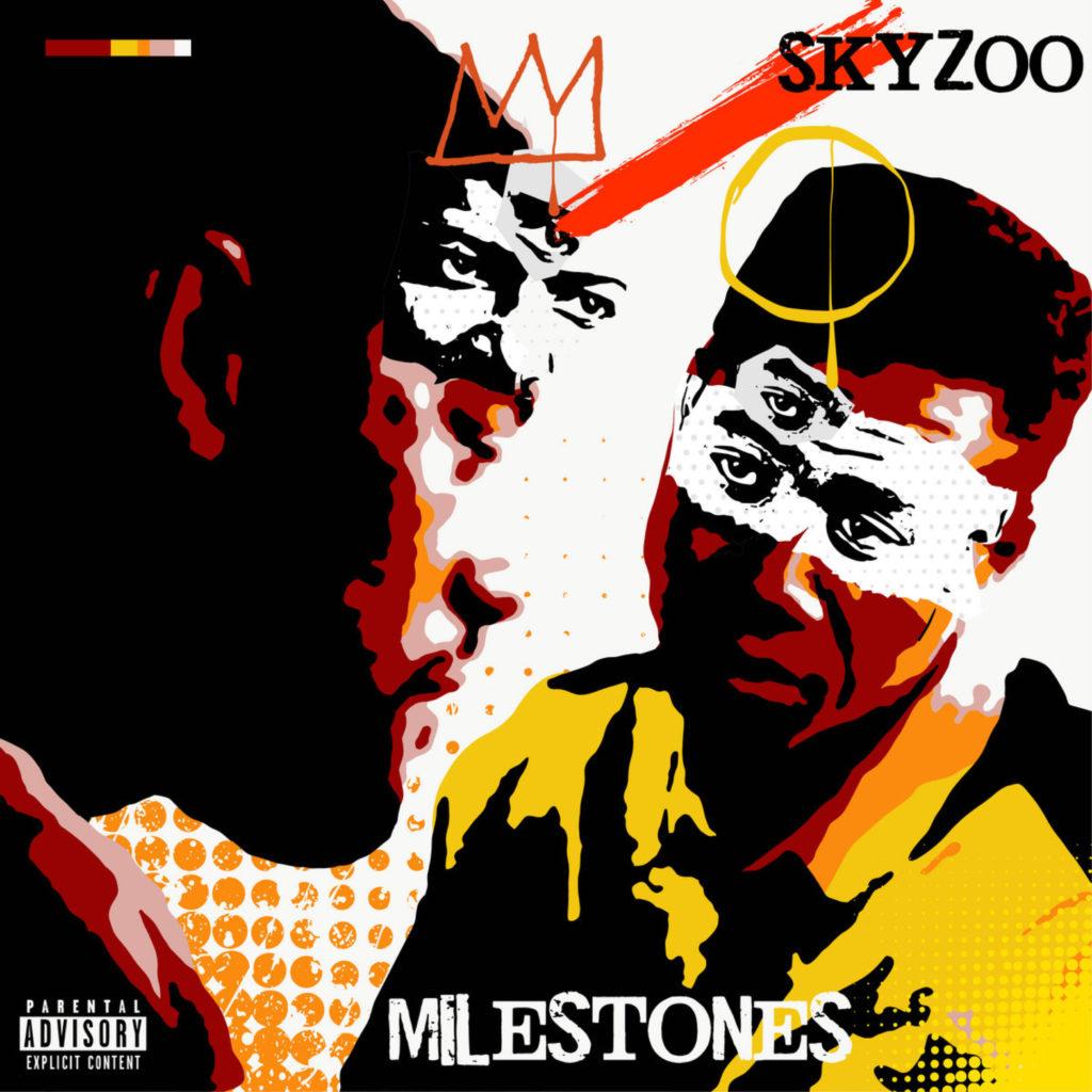 Skyzoo - Milestones Recensione