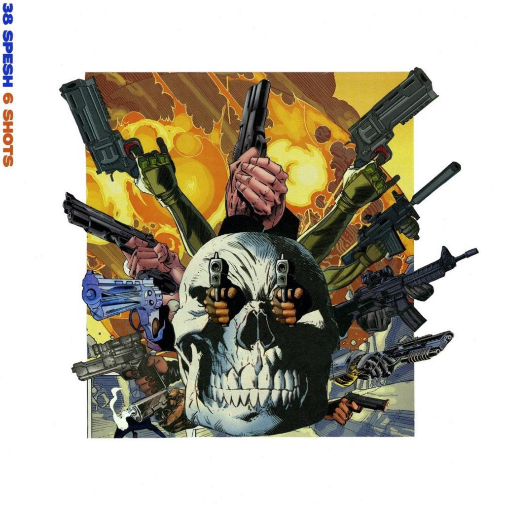 38Spesh - 6 Shots: The Overkill recensione