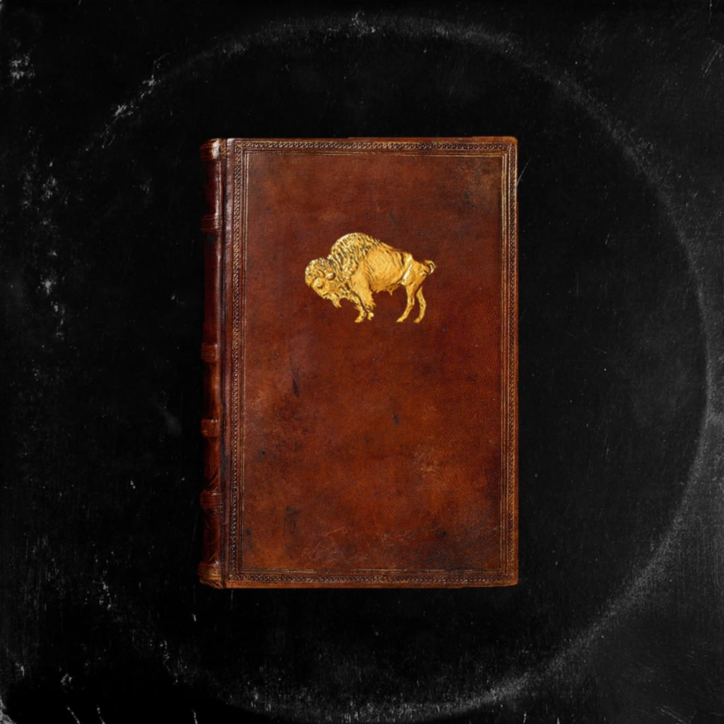 Apollo Brown & Che Noir - As God Intended recensione