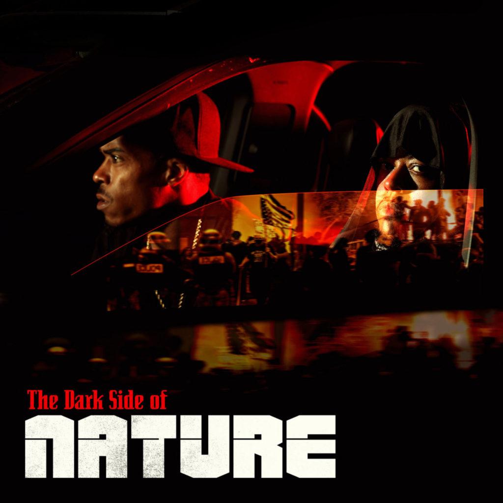 M.A.V. & Rob Gates - The Dark Side Of Nature Recensione