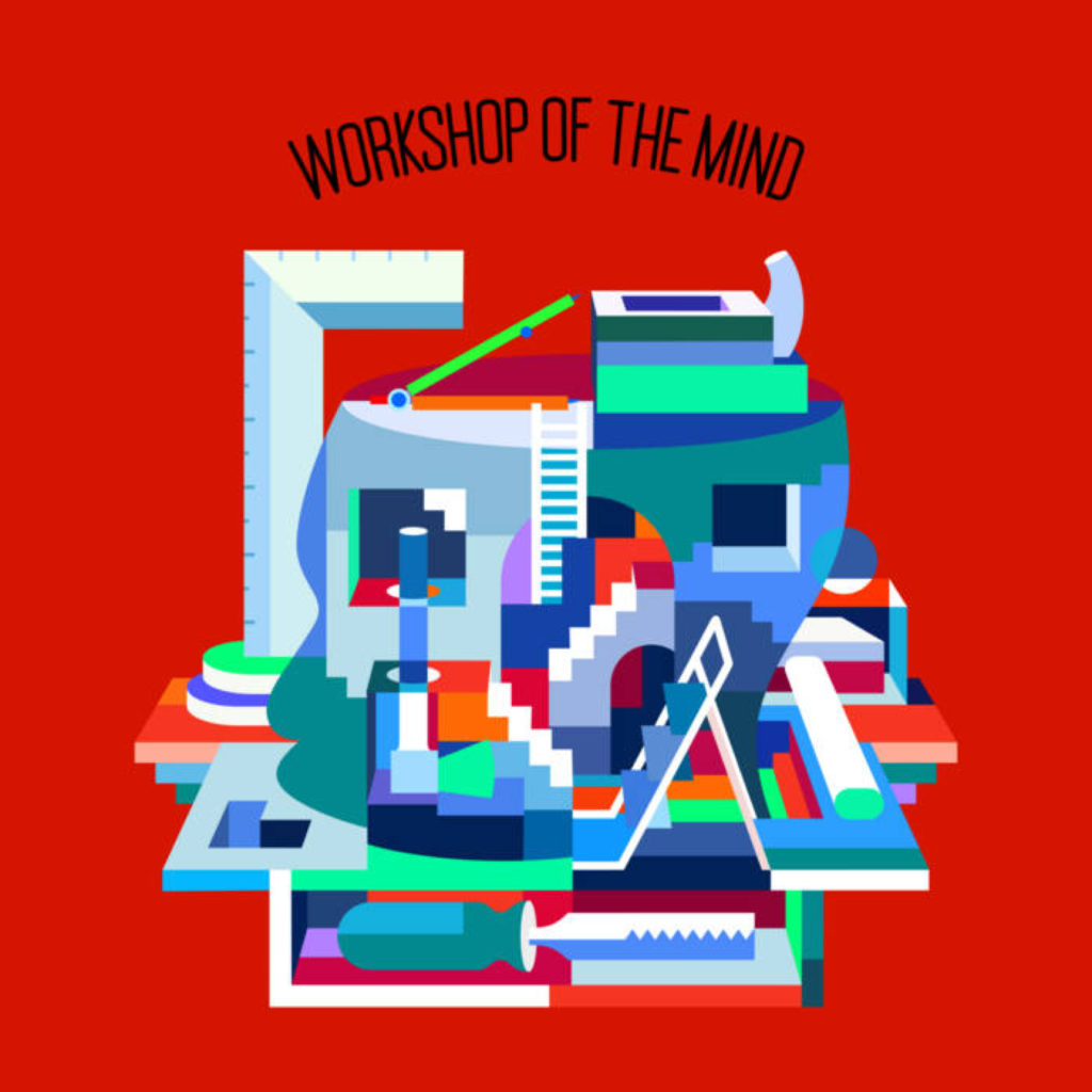 WateRR - Workshop of The Mind Recensione