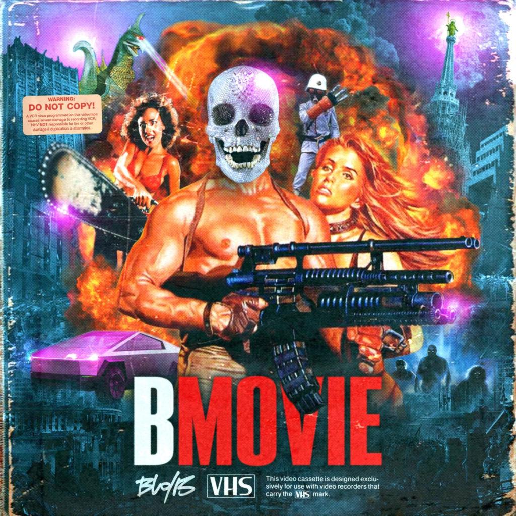 Blo/b - B-Movie recensione