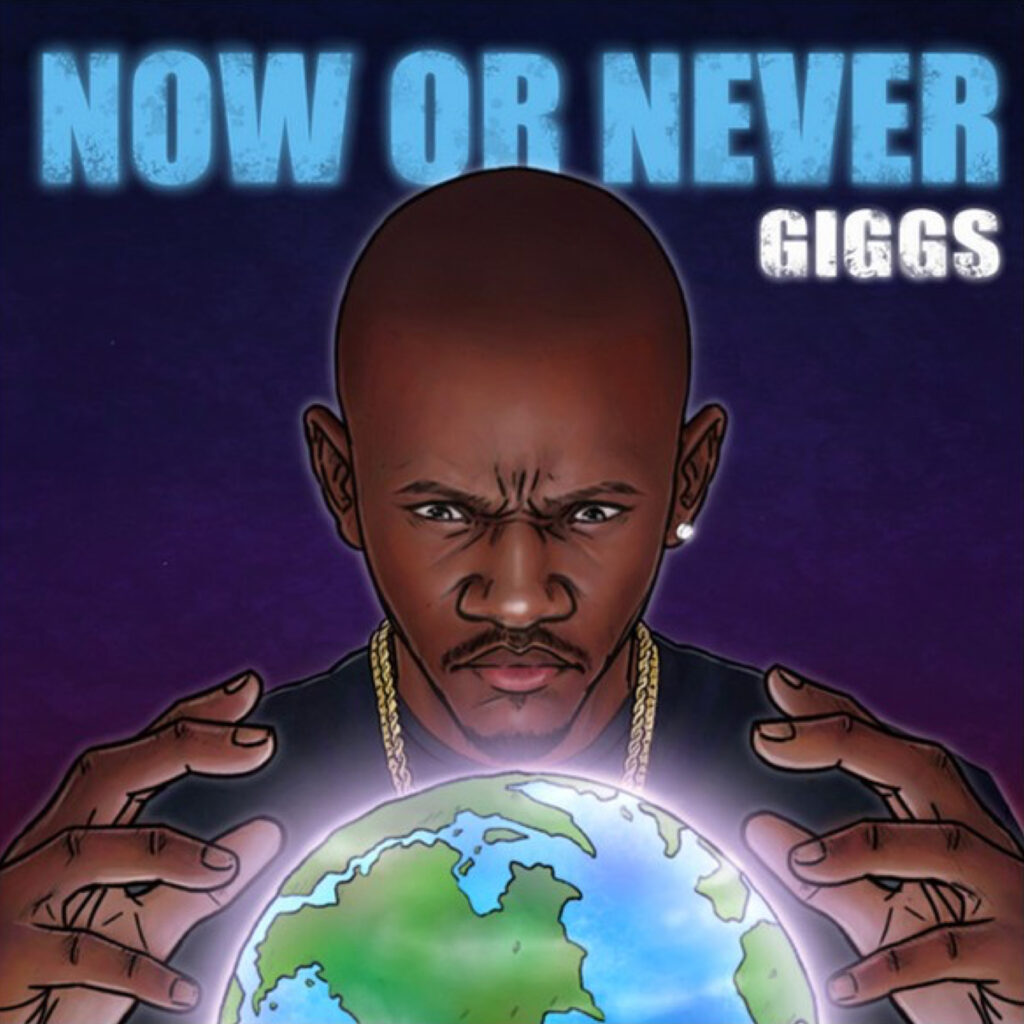 Giggs - Now Or Never album review