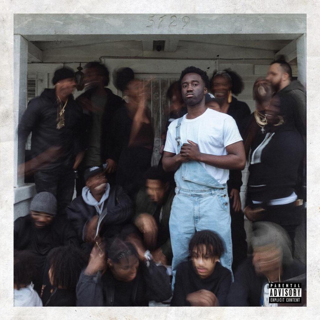 Nana - Save Yourself album review