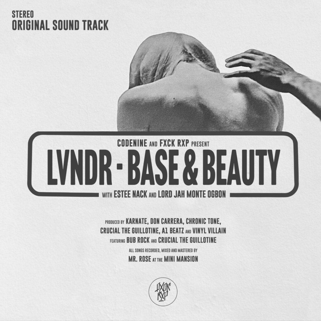 Codenine - LVDNR Base & Beauty album review