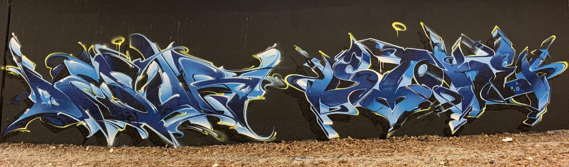 Desur + Stoker (Bochum)