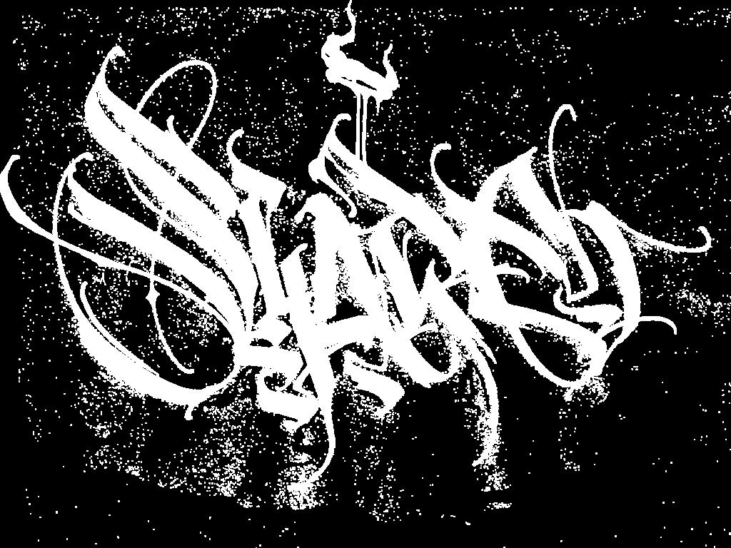 Skare Graffiti Tag