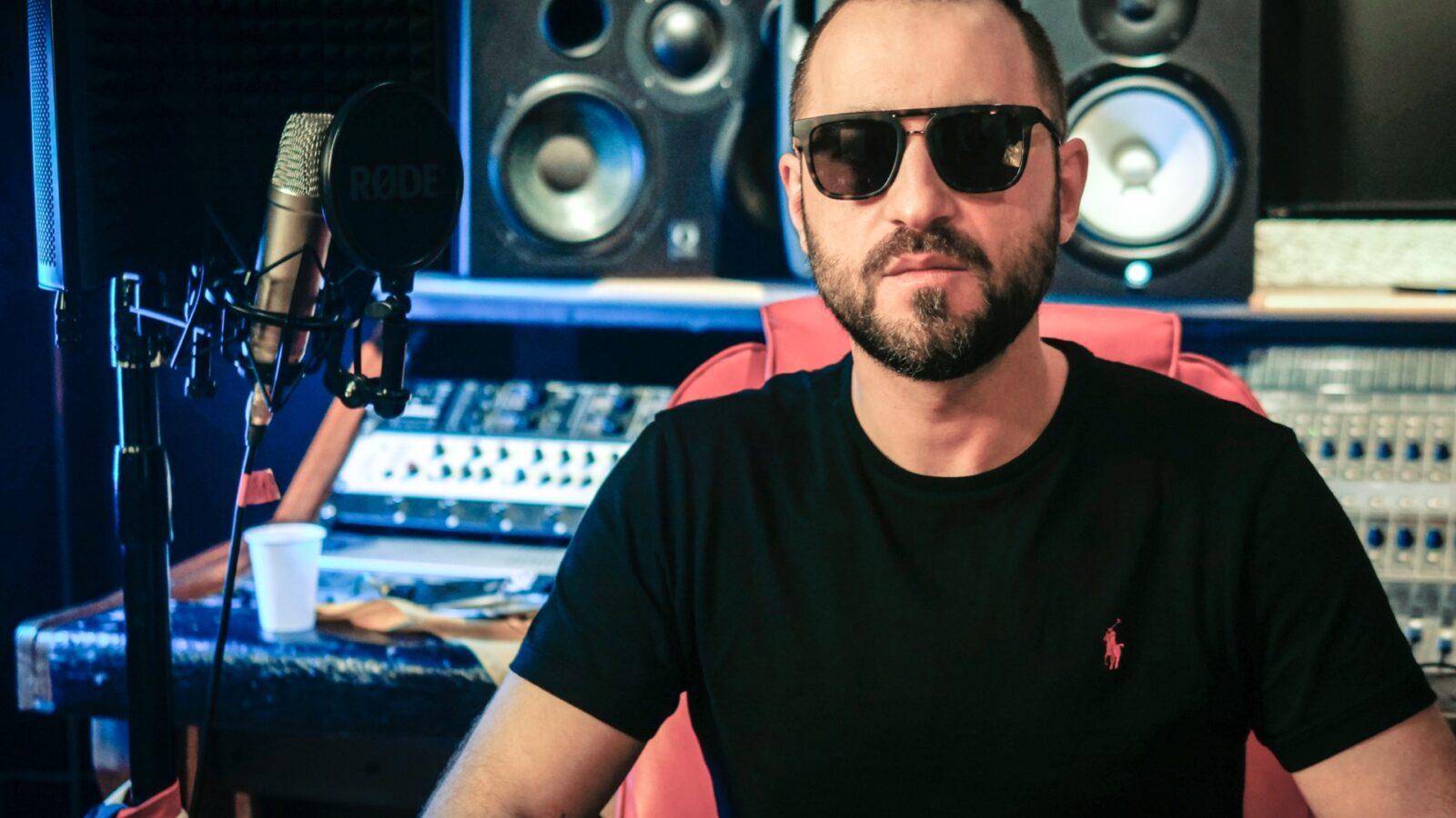 Intervista MC Napoletano Dope One