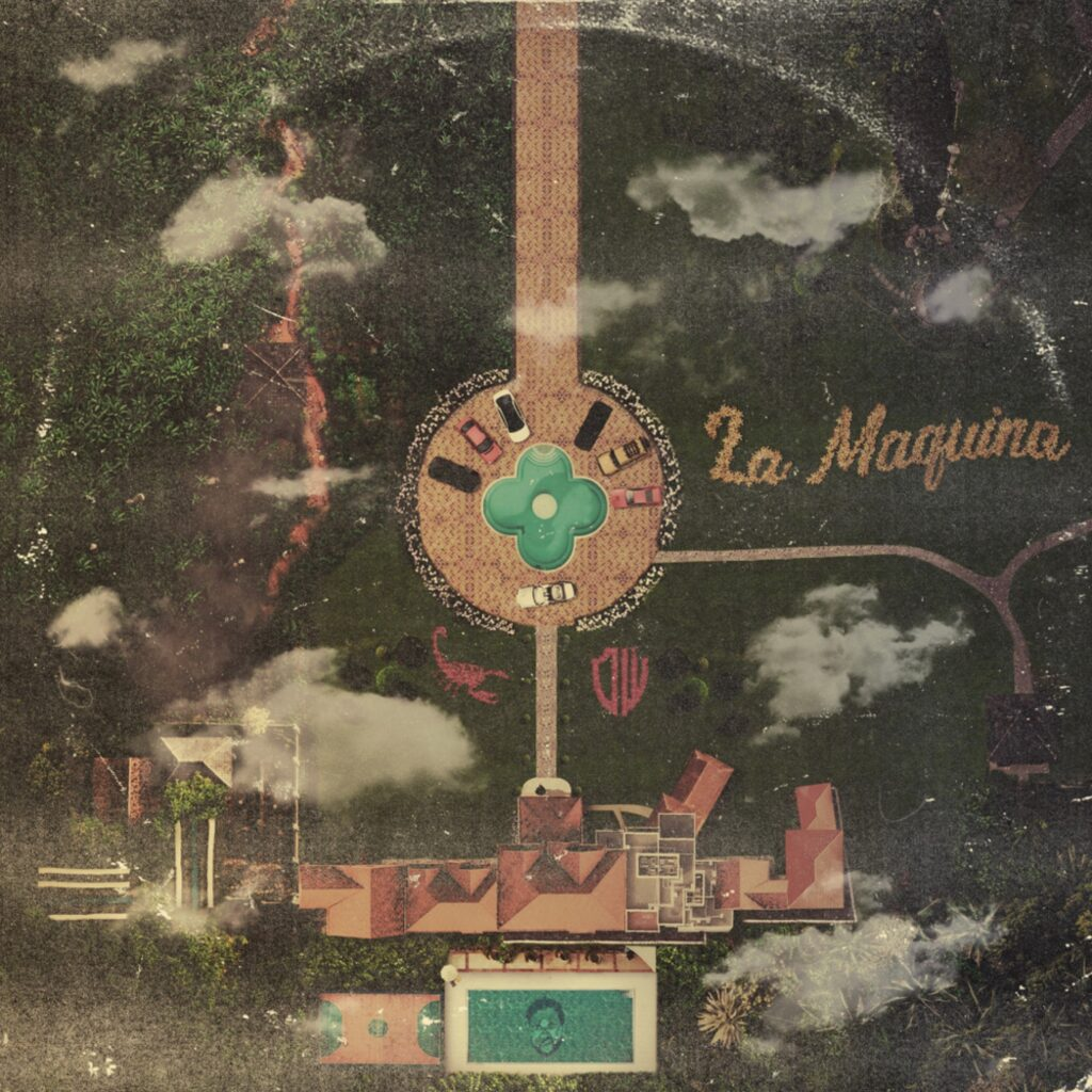 Conway The Machine - La Maquina Album review