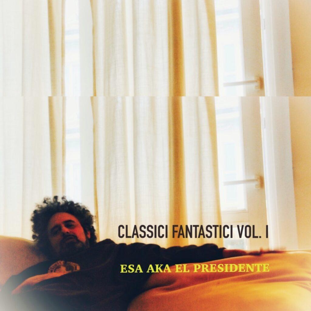 ESA - Classici Fantastici Vol.1 Recensione