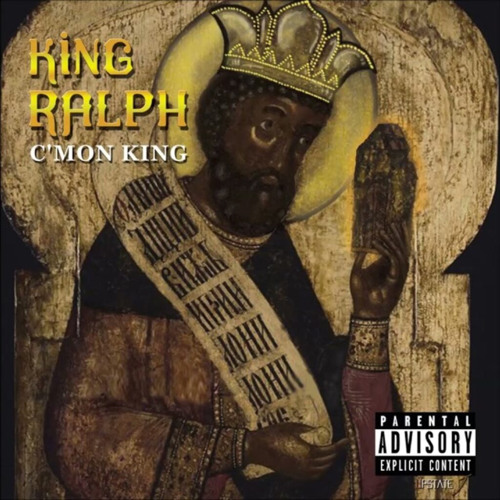King Ralph - C'Mon King album review